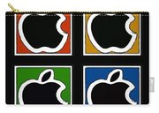 Apple Colors Carry-all Pouch