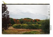Apple Orchard Gone Wild Carry-all Pouch