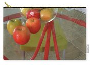 Apples In The Kitchen Carry-all Pouch