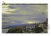 Approaching Storm - Sicily Carry-all Pouch