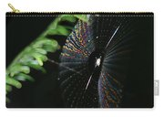 Arachnid Abstract Carry-all Pouch
