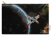 10117 Arc-170 Starfighter Carry-all Pouch