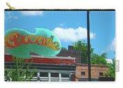 Arcade Restaurant Memphis Carry-all Pouch