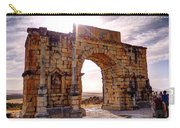 Arch Of Triumph Carry-all Pouch