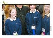 Archbishop Alex Brunett Carry-all Pouch