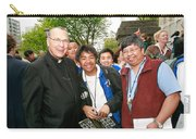 Archbishop Brunett 2007 Carry-all Pouch