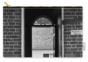 Arched Doors Appomattox Virginia Carry-all Pouch
