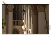 Arches And Columns At The Biltmore Hotel Carry-all Pouch