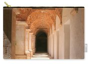Arches And Shadows Carry-all Pouch