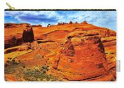Arches Canyon Carry-all Pouch