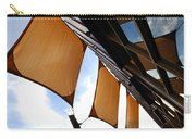 Architectural Detail 5 Carry-all Pouch