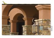 Architectural Detail 7 Carry-all Pouch