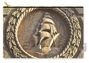 Architectural Detail Ship1 Carry-all Pouch
