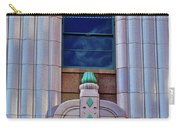 Architectural Study San Antonio Texas Carry-all Pouch