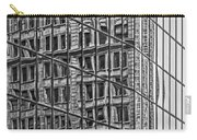 Architecture Reflections Carry-all Pouch