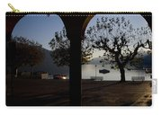 Archs And Trees Carry-all Pouch