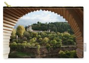 Archway Frame Carry-all Pouch