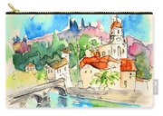 Arcos De Valdevez In Portugal 01 Carry-all Pouch