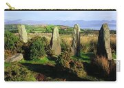 Ardgroom, Co Cork, Ireland Stone Circle Carry-all Pouch