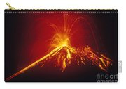Arenal Volcano Erupting Carry-all Pouch