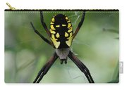 Argiope Carry-all Pouch