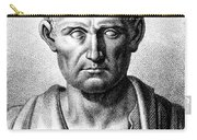 Aristotle, Ancient Greek Polymath Carry-all Pouch by Science Source