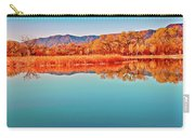 Arizona Dead Horse State Park Carry-all Pouch