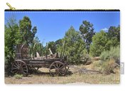 Arizona Wagon Carry-all Pouch