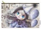 Arlequin Carry-all Pouch by Mo T