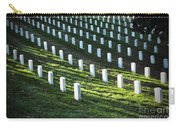 Arlington Graves  Carry-all Pouch