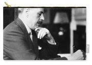 Arnold Bennett (1867-1931) Carry-all Pouch