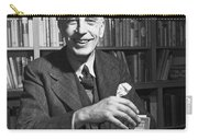 Arnold Joseph Toynbee Carry-all Pouch