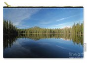 Arrow At Summit Lake Carry-all Pouch