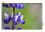 Arroyo Lupine  Carry-all Pouch