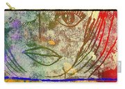 Art   Always Remember Truth Carry-all Pouch