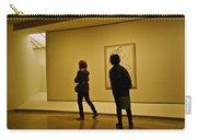 Art Appreciators Carry-all Pouch
