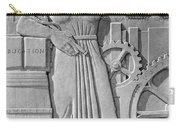 Art Deco 15 Carry-all Pouch