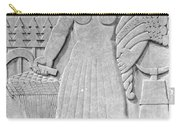 Art Deco 16 Carry-all Pouch