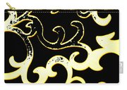 Art Deco Branchlets Carry-all Pouch