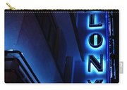 Colony Hotel Art Deco District Miami 2 Carry-all Pouch
