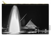 Art Fountain Carry-all Pouch