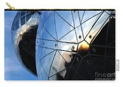 Art In Architecture 5 Carry-all Pouch