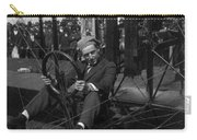 Art Smith (1894-1926) Carry-all Pouch