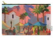 Art Under The Umbrellas Carry-all Pouch