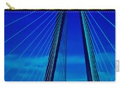 Arthur Ravenel Jr Bridge IIi Carry-all Pouch