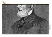 Arthur Tappan (1786-1865) Carry-all Pouch