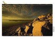 Artic Landscape Carry-all Pouch