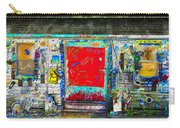 Artist Hideout Carry-all Pouch