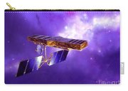 Artists Concept Of Space Interferometry Carry-all Pouch