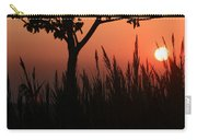 As It Sets Carry-all Pouch